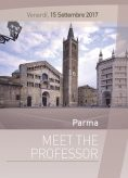 hp Meet the professor - Parma