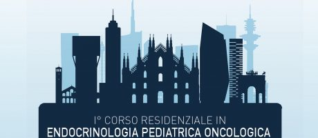 [:it]I° CORSO RESIDENZIALE IN ENDOCRINOLOGIA PEDIATRICA ONCOLOGICA - Prevenzione, Diagnosi e Trattamento delle Alterazioni Endocrine in Oncologia Pediatrica[:]