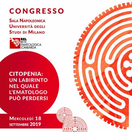 copertina congresso Milano 18 Settembre