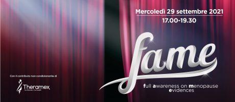 [:it]fame: full awareness on menopause evidences[:]
